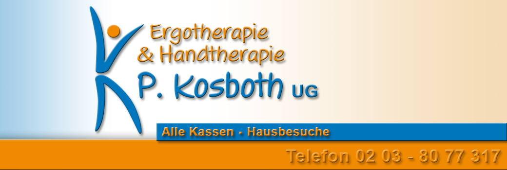 Ergotherapie Kosboth